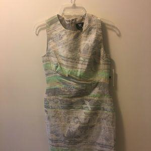 W by Worth Dresses - BEAUTIFUL!!! NWT W By Worth Luxury Pencil dress